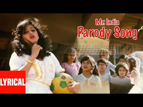 Xxx Mp4 Mr India Parody Song Lyrical Video Javed Akhtar Anil Kapoor Sridevi 3gp Sex