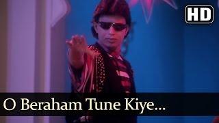 Kasam Paida Karne Wale Ki - O Beraham Tune Kiye - Vijay Benedict