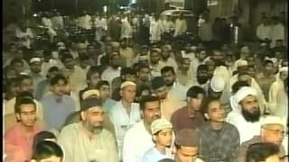 Bulbul e Madina Hazrat Owais Raza Qadri Sb | Mehfil At Sam Career School Part 1