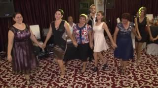 Formatia Petre de la Bals Live Nunta 2016 Slatina - Hore si Sarbe Colaj