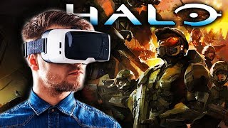 343 Industries Confirms NEW Side Halo Game!?