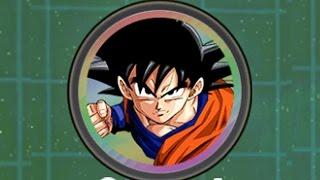 Dragon Ball Z: Dokkan Battle - How To Get Goku Awakening Medal!