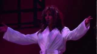 Britney Spears- Touch of My Hand (Live @ Onyx Hotel) HD