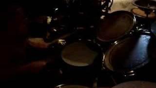 Slipknot Purity (Drumming)