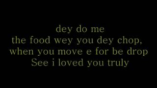 D black ft joey b vera lyrics mpeg4