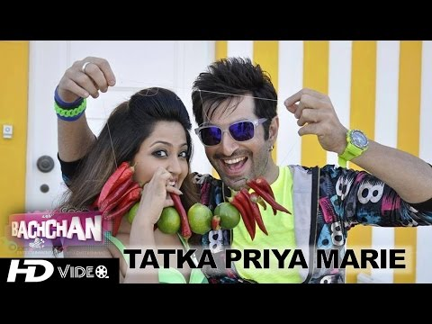 Xxx Mp4 Tatka Priya Marie Official Video Song Bengali Film BACHCHAN 3gp Sex