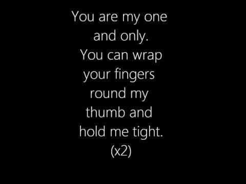 Ed Sheeran Small Bump Lyrics