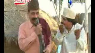 Ismail shahid full comedy Pashto Drama AKU BAKU part 7