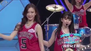 [Vietsub + Kara] SNH48 - Sekai Ga Owaru Made Wa