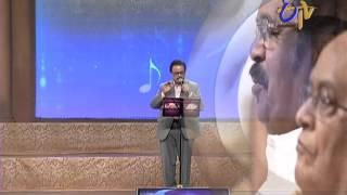 Swarabhishekam - స్వరాభిషేకం - Sivaranjani Navaragini - S P  Balasubrahmanyam - 24th Nov 2013