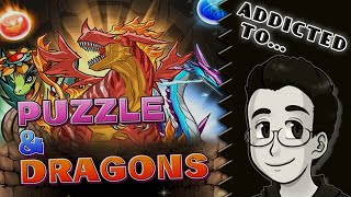 Puzzle & Dragons is ADDICTING - BGR!