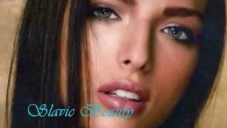 Slavic Beauty vs. Persian Beauty