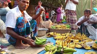 Amazing Village Market Sirajgonj | Visit Bangladesh