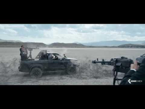 GUARDIANS Fight Trailer 2 2017   Wapsow Com
