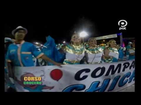 Transmisión en directo de Pat Bolivia