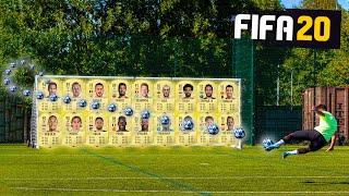 EXTREME FIFA 20 WORLD XI ULTIMATE TEAM BATTLE | BILLY WINGROVE VS JEREMY LYNCH