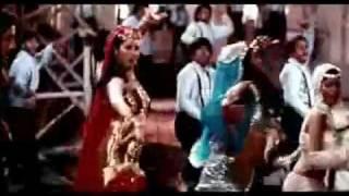 Gajar Ne Kiya Hai Ishara - Tridev (1989)