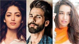 'Batti Gul Meter Chalu' Stars At Movie Promotional Event
