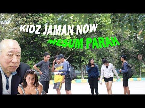 PARAH BOCAH NYARI KAKEK SUGIONO KE CEWEK SEXY - PRANK INDONESIA