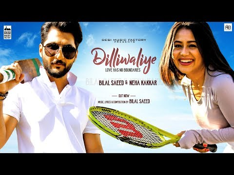 Xxx Mp4 DilliWaliye Full Video Bilal Saeed Neha Kakkar Latest Punjabi Songs 2018 3gp Sex