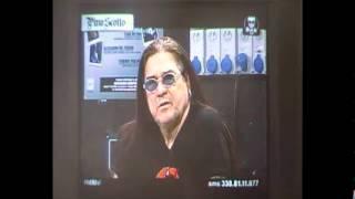 Pino su chi paragona Laura Pausini a (Ronnie James) Dio