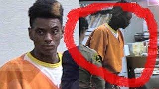 Soulja Boy SENTENCED to 240 Days in JAIL