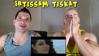 Ibtissam Tiskat - Ma Fi Mn Habibi [REACTION]