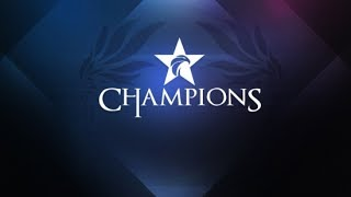 KT Arrows vs Samsung Blue - 2014 Summer Finals - Game 4 (English)