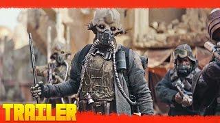 Rogue One: Una Historia De Star Wars (2016) Final Tráiler Oficial #3 Español