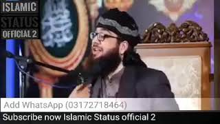 Ao mohaabat bantay Islamic Status by dr asif Abdullah MUSTAFAI