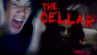 DON'T WATCH BEFORE YOU SLEEP! - The Cellar [Flash Horror]