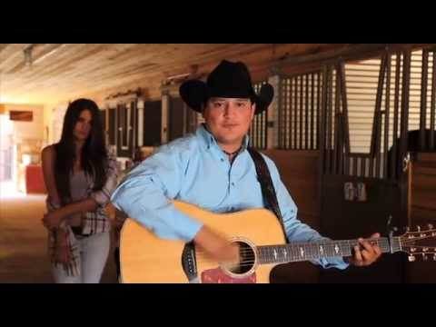 Gabe Garcia Country Looks Good On You Official Video