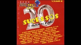 CD 20 Sucessos Rede Somzoom Sat - Vol. 2, 1998