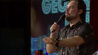 El Show de GH 28 de Sept 2017 Parte 5