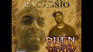 PABLOC PACASSIO MUSIC VIDEO / ZIPP ENTERTAINMENT