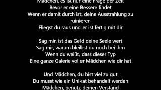 Mario Vasquez - Gallery [Deutsche Übersetzung / German Lyrics]
