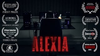 Alexia - Horror short film