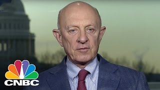 James Woolsey: Russia