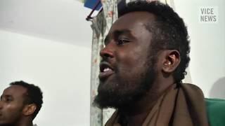 Caught Between Militants and Police:  Kenya