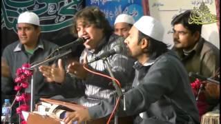 Mehfil e Sama 2016 Ya Ghous Pak Aj Karam Karo (www.liverstreamerz.com)