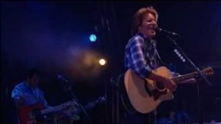 John Fogerty - Who'll Stop The Rain (Live Glastonbury 2007)