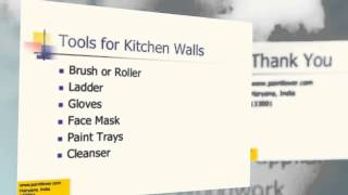 Best Paint for Kitchen Walls