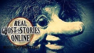 Real Ghost Stories: Evil Trolls?