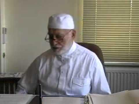 Aziz Mahmud Hüdayi Vakfı Bülteni Hüdayi Yolu için Ramazan Röportajı 2009