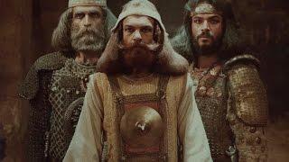 فیلم سینمایی مرگ یزدگرد (مجلس شاهکُشی) - بهرام بیضایی - ۱۳۶۱