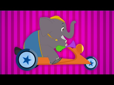 Elephant Songs Compilations Chellame Chellam Cartoon Animated Tamil Rhymes For Childrens