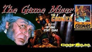 Game Miser (Ep. 4) - Goonies Remake