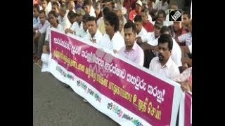 Sri Lanka News - Sri Lankans protest against mob attacks on Muslims