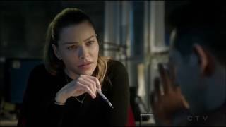 Lucifer 2x17 You'd kinda be like Lucifer's dad