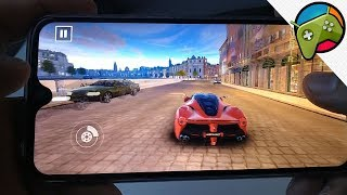 Moto G7 Plus Gaming Review